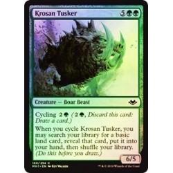 Krosan Tusker (foil)