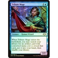 Tribute Mage (foil)