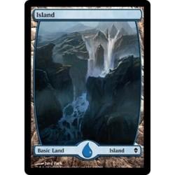 Island (235) (full-art)