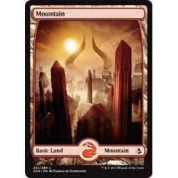 Mountain (253) (full-art)