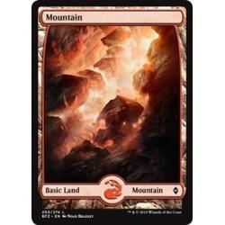 Mountain (265) (full-art)