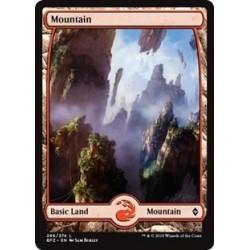 Mountain (266) (full-art)