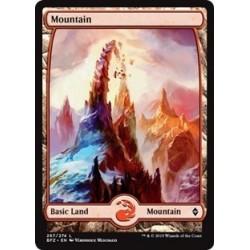 Mountain (267) (full-art)