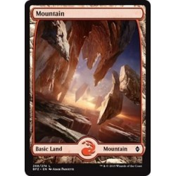 Mountain (268) (full-art)