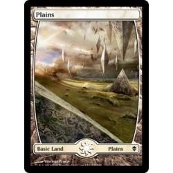 Plains (233) (full-art)