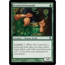 Promised Kannushi