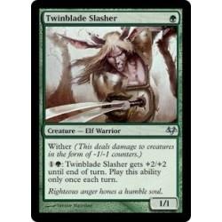 Twinblade Slasher