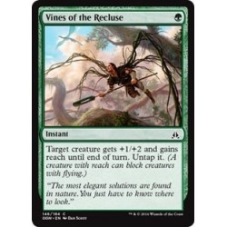 Vines Of The Recluse