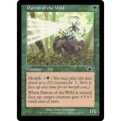 Patron Of The Wild