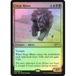 Siege Rhino (magic Origins Clash Pack)