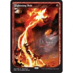 Lightning Bolt (magicfest) Foil