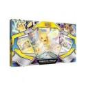 Pokemon Pikachu Gx-eevee Gx Special