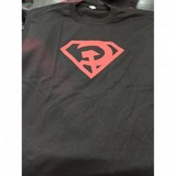 Remera Superman Logo