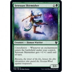 Setessan Skirmisher
