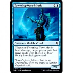 Towering-wave Mystic