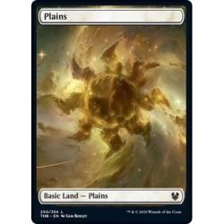 Plains (full-art Tbd)