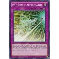 Psy-frame Accelerator