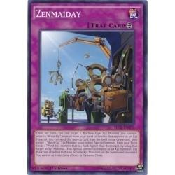 Zenmaiday