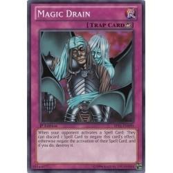 Magic Drain