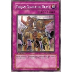 Trojan Gladiator Beast