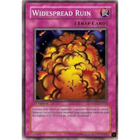 Widespread Ruin (5ds2-en040)