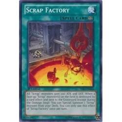 Scrap Factory