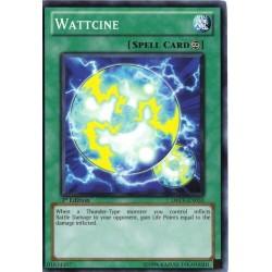 Wattcine