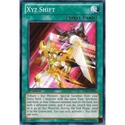 Xyz Shift