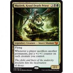 Mazirek Kraul Death Priest