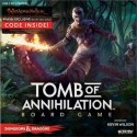 Tomb Of Annihilation Standar Ed