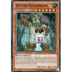 Sylvan Guardioak (lval-en019)