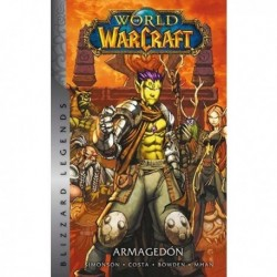 World Of Warcraft 04: Armagedon