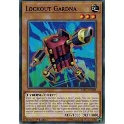 Lockout Gardna (exfo-en002)
