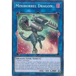 Miniborrel Dragon (mp19-en103)