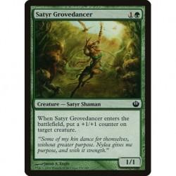 Satyr Grovedancer