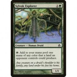 Sylvok Explorer