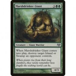 Marshdrinker Giant