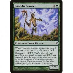 Nantuko Shaman