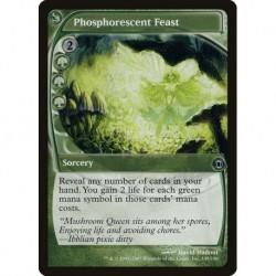 Phosphorescent Feast