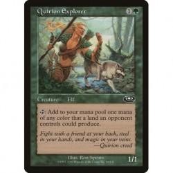 Quirion Explorer