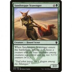 Sandsteppe Scavenger
