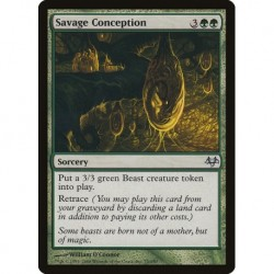 Savage Conception