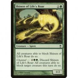 Shinen Of Life´s Roar