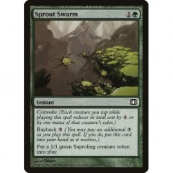 Sprout Swarm