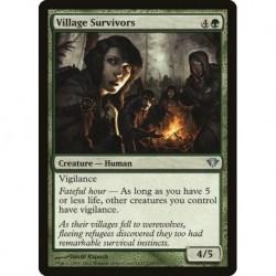 Village Survivors