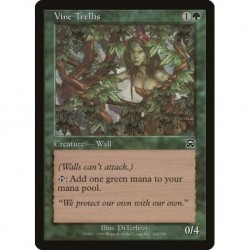 Vine Trellis