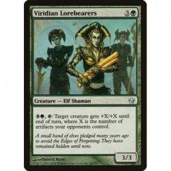 Viridian Lorebearers