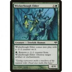Wickerbough Elder