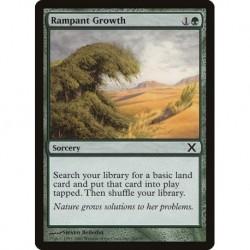 Rampant Growth
