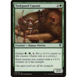 Tuskguard Captain